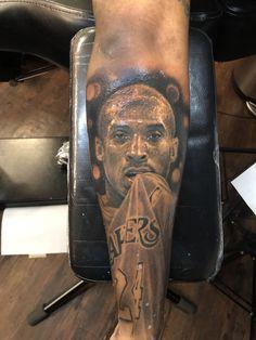 Weird Tattoos, Leg Tattoos, Arm Tattoo, Tattoos For Guys, Cool Tattoos, Dallas Tattoo, Atlanta Tattoo, Ghost Rider Tattoo, Kobe Bryant Tattoos
