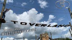 Kletterparcours Toverland 2019 Kletterparcours 360° VR Onride