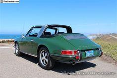 1969 Porsche 911s Soft Window Porsche 911 Targa, Volkswagen, Automobile, Windows, Vehicles, Motor Car, Autos, Cars, Window