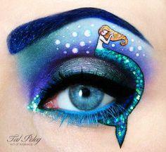 Das bessere Make Up für die Augen