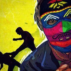 17 artistes péruviens à connaître: Jugo Gastrico