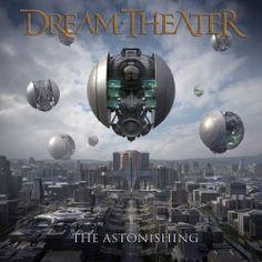 Recensioni: Dream Theater - The Astonishing