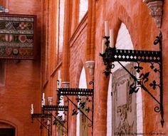 Lüneburg architecture.