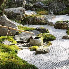 1152 fantastiche immagini su giardini zen japanese for Giardini zen immagini