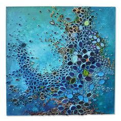 AMY GENSER : Sea Kelp #2