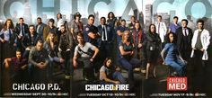 Chicago P.D. | Season 3 Ongoing | Chicago Fire spin-off | Kaskus - The Largest Indonesian Community