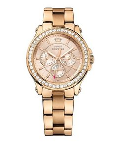 Jewelry & Watches - Juicy Couture