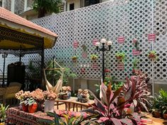 A Magnificient Heritage Home in the Heart Of Mumbai ~ The Keybunch Decor Blog New Palace, Tile Saw, Beautiful Villas, Spanish Colonial, In The Heart, Decorating Blogs, Room Themes, Mosaic Tiles, Mumbai