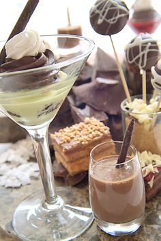 10 Hidden Gems in Chicago | Midwest Living |Chocolate bar at the Pen [everything cacao]