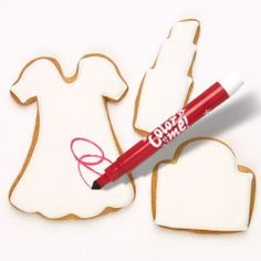 Color Me! Fashionista Cookie Gift Tin
