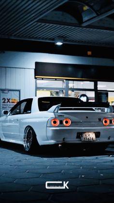 Nissan Nismo- … - Everything About Japonic Cars 2020 Nissan Gtr R33, Nissan Skyline Gtr R32, Tuner Cars, Jdm Cars, Jdm Wallpaper, Street Racing Cars, Japan Cars, Dream Cars, Digital River
