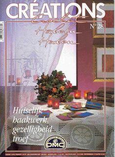 Een Japans etentje - arantzacrochet - Picasa Web Albums...FREE BOOK AND DIAGRAMS!!