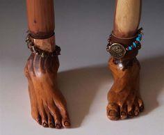 Walking Stick Carving Ideas - Bing images
