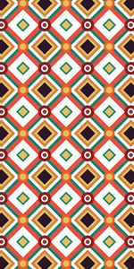 Surface pattern design by PINEAPPLE Studio #pattern #surface #textile