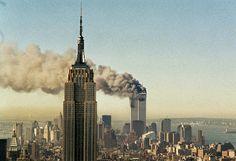 Οι ΗΠΑ ετοιμάζονται να επαναλάβουν την 11η Σεπτεμβρίου
