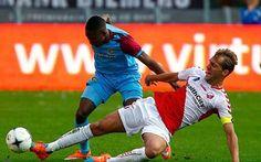 Στοίχημα Προγνωστικά και αναλύσεις για τους αγώνες πρωταθλήματος στην Ολλανδία.