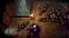 Gauntlet Gameplay Trailer shows relics - http://www.worldsfactory.net/2014/06/04/gauntlet-gameplay-trailer-shows-relics