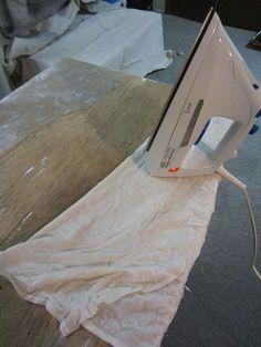 Hometalk :: How to Remove Wood Veneer From Furniture + Dresser Makeover