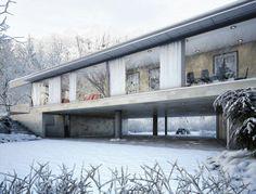 single familye house