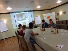 2 Tagungsräume stehen im AKZENT Hotel Landgasthof Murrer zur Verfügung