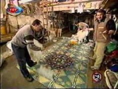 video de alfombras turcas