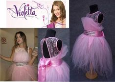 1000 Images About Violetta Outfits On Pinterest Martina Stoessel Pink Jeans And Moda