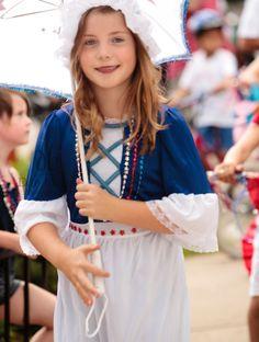 july 4th parade norwood ma