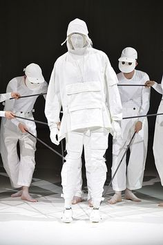 Aitor Throup SS17 #LCM