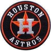 MLBShop.com - MLBShop.com Houston Astros Circle Emblem Sleeve Patch - AdoreWe.com