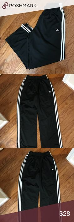 Adidas Sweatpants Size Medium Good condition  Medium size  Sweatpants adidas Pants Track Pants & Joggers