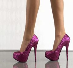 If the shoe fits, get one in every color :)