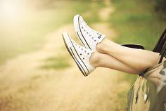 Mit seidig glatten Beinen durch den Sommer