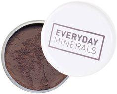 """Everyday Minerals """"Oh, so pretty"""" Eye Shadow"""