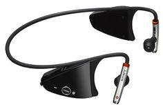 Sony DR-BT160AS  son unos auriculares muy futurísticos, creados por Sony con tecnología Bluetooth (A2DP) y sonido estéreo, especialmente diseñados para usar con su línea de reproductores y móviles de la Línea Walkman.  Estos auriculares no sólo sirven para escuchar música, sino que además funcionan como un manos libres para el móvil con micrófono integrado y que, además, incluye los botones necesarios para realizar y terminar llamadas.