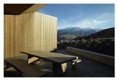 'Te Kaitaka' designed by Stevens Lawson Architects. Photo Credit: Mark Smith