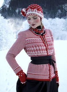 NORWAY: Norwegian style~Oleana