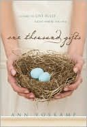 What I'm reading now, a prosaic how-to on being grateful.