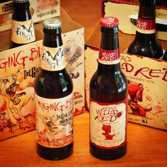 Dog fight: Flying Dog Brewery in packaging spat with brewing giant cool #beer #packaging PD