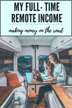 My full-time remote income I had no experience, but I did it, and I'm sure you can do the same. So I earn money for life in the van on the way. My full-time remote income I had no experience, but I did it, and I'm sure you can do the same. So I earn … Audi Rs6, Vespa Scooter, Make Money Online, How To Make Money, Van Dwelling, Vw T4, Life Hacks, Life Tips, Vanz