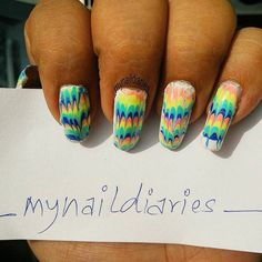 Another entry for #recreate_yagala_nails. @yagala @el_corazon_shop I am from India.  I want to win the El Corazon polishes as they provide them at great prices and in varied finishes  They are also my first dry marble nail art and fit perfectly in @clairestelle8challenge #clairestelle8may mani you have never posted nail art challenge.  Using @nailmatinee decal mat.  #nailartwow #repost2day #scra2ch #mynaildiaries #notd #nailjunkie #nailjunkies #nailaddict #nailaddicts #nailgasm…