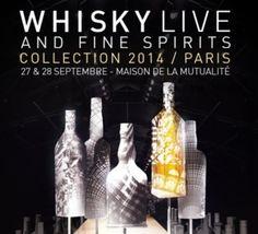 Whisky Live Paris 2014   L'abus d'alcool est dangereux pour la santé.  A consommer avec modération.