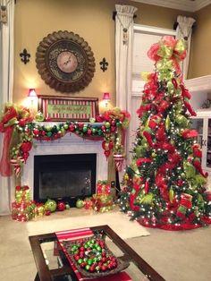 The Best DIY and Decor: Christmas Decoration ideas 2013