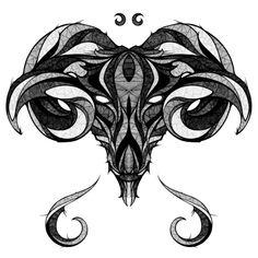 Signos do Zodíaco por Andreas Preis - Choco la Design | Choco la Design | Design é como chocolate, deixa tudo mais gostoso.