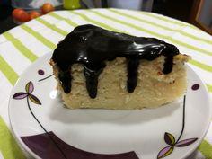 Un blog en el que encontraréis recetas dulces de ahora y siempre