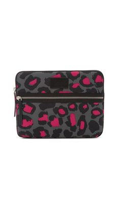 Marc by Marc Jacobs Domo Arigato Printed Leopard 13