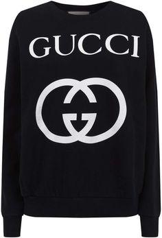 d8248faa50a73 Gucci Logo Sweatshirt
