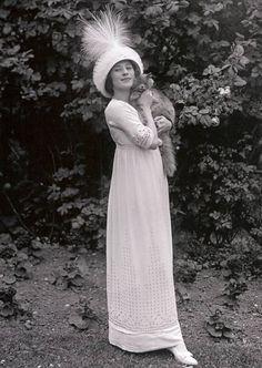 Anna Pavlova (1881-1931)