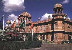 Lallgarh Palace Bikaner