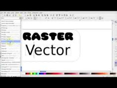 ▶ Doug Paradis shows how to use Inkscape with the laser cutter 6/6 - YouTube