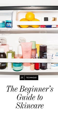The skincare products that everyone should use